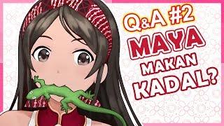 Episode 4 - Maya Q&A Part 2 #askmayaputri