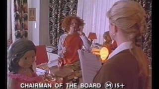 Chairman of the Board Trailer