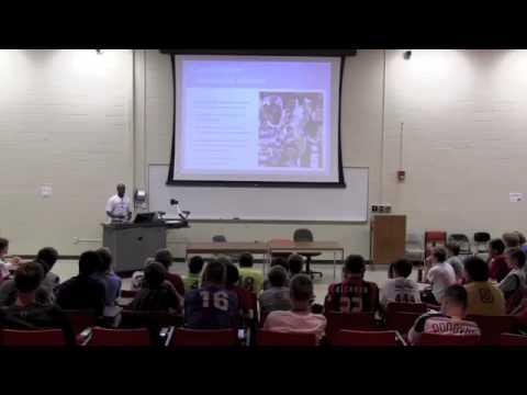 Player Development: Sports Psychology