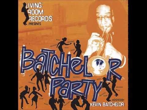 Kevin Batchelor - Beards Man Shuffle