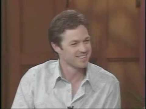 Eric Close on Regis and Kelly