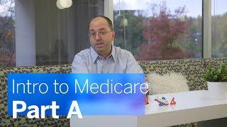Introduction to Medicare: Pąrt A