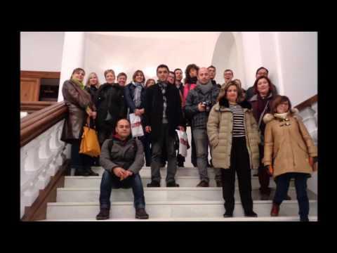 1ο Γυμνάσιο Γέρακα 2016-ERASMUS+ / KA2/ 2014-2016: TRANSNATIONAL MEETING in SPAIN