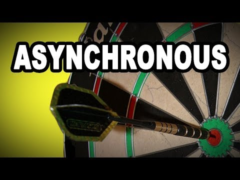 ❌⌚ Learn English Words: ASYNCHRONOUS - Meaning, Vocabulary with Pictures and Examples