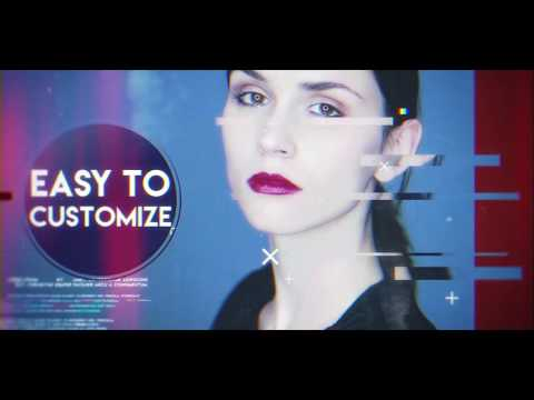 Dubstep Fashion Promo | After Effects project | Videohive template
