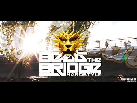BEAT THE BRIDGE 2017 | A Hardsummer.nl Promotion Film