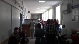 """У пенсионеров Саратовской области свои """"развлечения"""""""