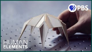Origami: Art, Engineering or Both?