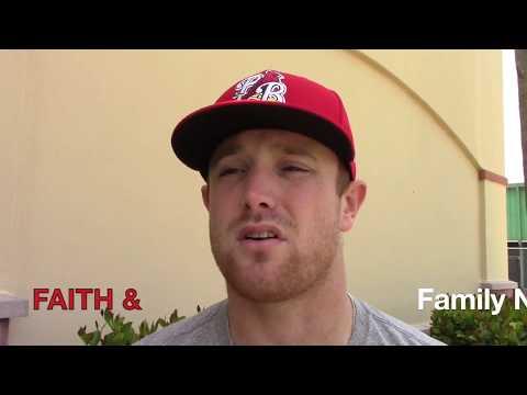 Palm Beach Cardinals - Faith Night & Baseball Chapel 2018