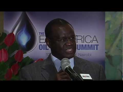 East Africa Oil and Gas Summit (EAOGS) www.eaogs.com
