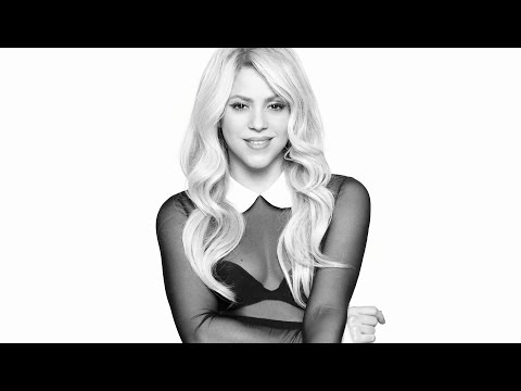 Shakira - Comme Moi [Official Video Solo Version]
