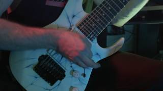 REAPING ASMODEIA - THE CLEMENCY GUISE (Guitar Play Through)