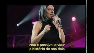 Laura Pausini  La Solitudine Legendado
