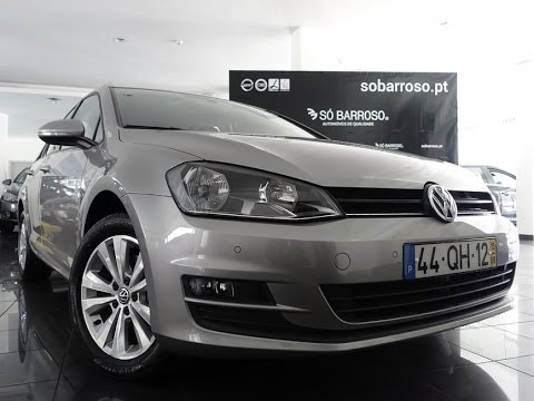 s barroso volkswagen golf vii variant 1 6 tdi gps. Black Bedroom Furniture Sets. Home Design Ideas