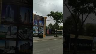 Đường vào dự án căn hộ De 1st Quantum Huế - 079.4141.588 - CityA Real