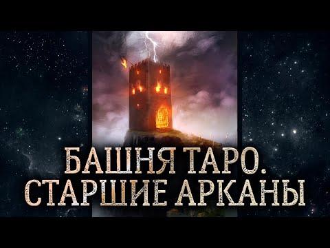 16 аркан Башня. Обзор карты таро Башня. Карта таро Башня – значение в раскладе.