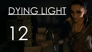 Dying Light Прохождение на русском Часть 12 Братья Сестры