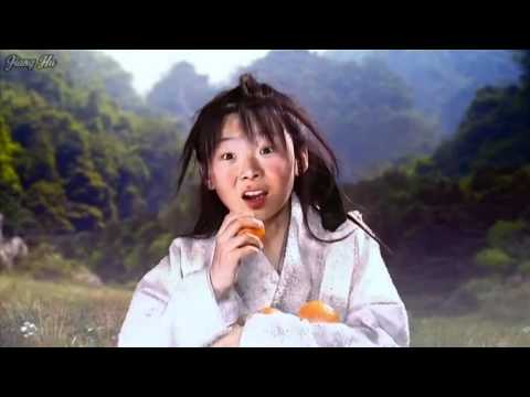 Heavenly Sword and Dragon Saber 2009 ep 11
