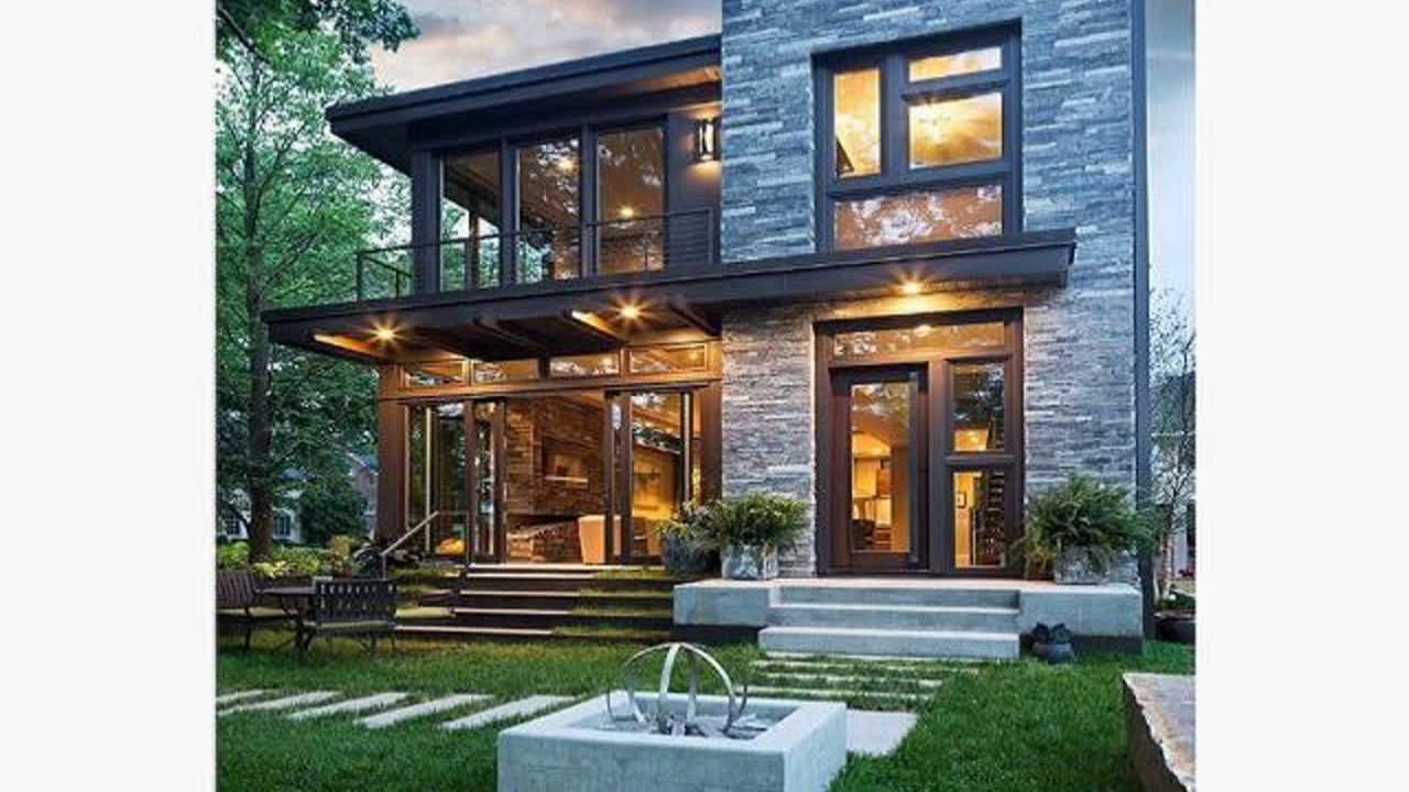 Home Design 20 X 50 Youtube