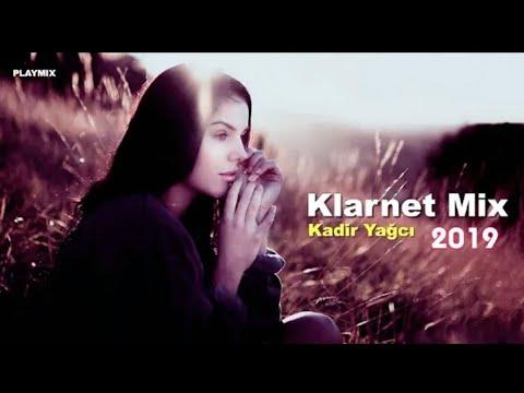 Kadir Yağcı - Klarnet Mix (2019)
