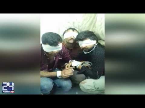 Report on Pakistanis kidnapped in Turkey