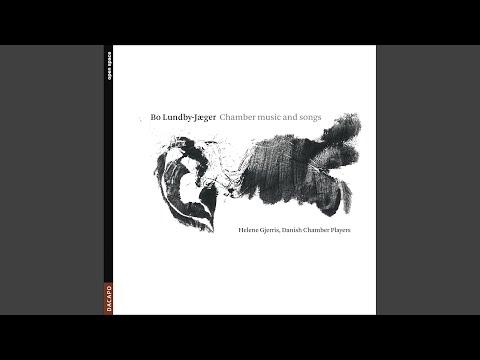 Trio in Two Movements: II. Scherzo