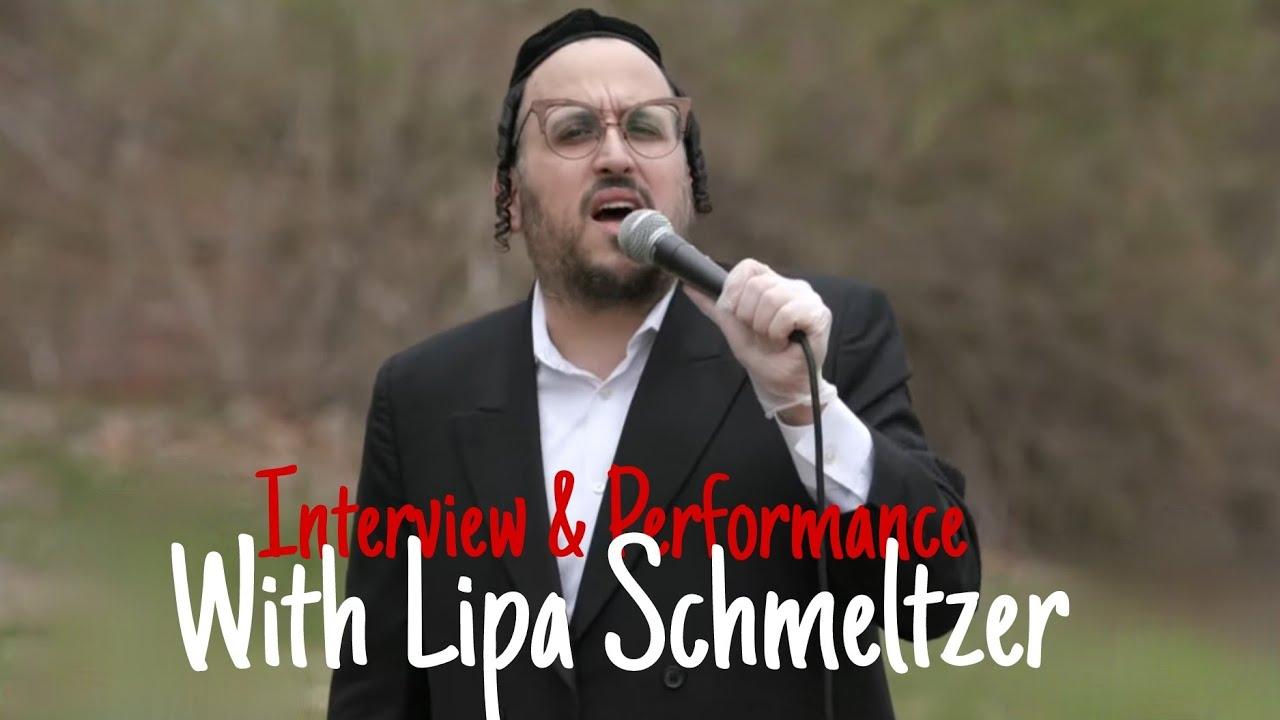 Full Interview With music Legend, Artist, Composer, Singer & Entertainer Lipa Schmelzer