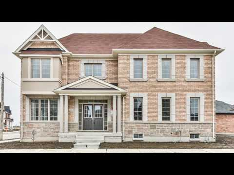 1 Frank Ash Street Markham | Virtual Tour