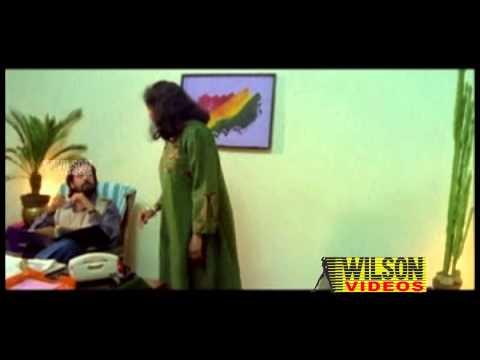 Excuseme Ethu Collegila Movie Clip 18 | Madhupal Killing His Wife