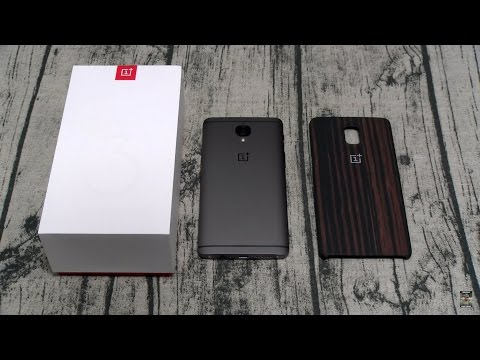 OnePlus 3T - The Best Android Phone Under $500