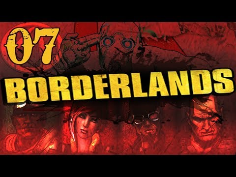 GETTING MY CHOPS BACK | Mordecai Playthrough Funny Moments and Drops | Borderlands #7