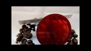 CIALDE COMPATIBILI A MODO MIO GINSENG GIMOKA e ESPRESSO ITALIA MINIVIDEO(CIALDEPERCAFFE propone un Video dimostrativo di come sono fatte le capsule o cialde gusto GINSENG compatibili sistema LAVAZZA A MODO MIO. Queste ..., 2013-05-17T13:44:45.000Z)