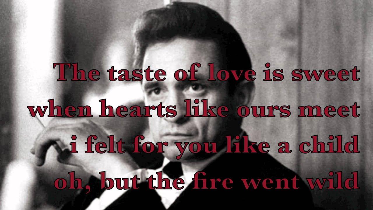 Ring the fire lyrics