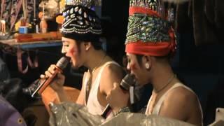 Repeat youtube video น้องต้อม & น้องโตโต้  (เสรีขอพร-ออกแขก) 16 ม.ค. 57
