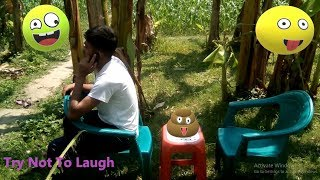 Chair Prank | Best Funny Clip | Must Watch funny Comedy Videos Episode- 11 | Laugh Challenge
