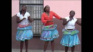 MHLENGWE SANNYBOY CHAUKE  - munghana wa mina