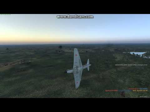 War Thunder: The Last Shot