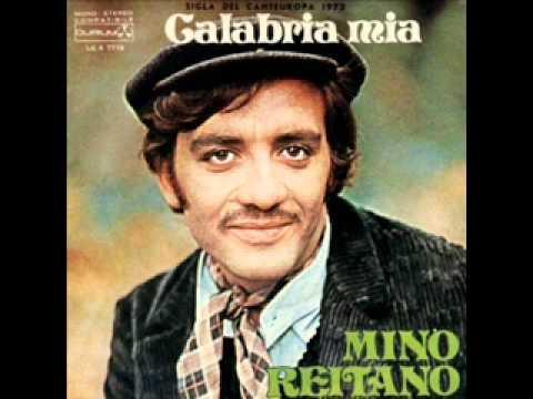 Mino Reitano  -  Ciucciu bellu