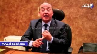 بالفيديو والصور.. مساعد وزير الداخلية للمخدرات: نحن بحاجة لتفعيل قضايا غسل الأموال