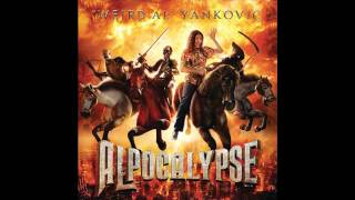 Weird Al Yankovic - Alpocalypse (Free Album Download Link) Preview