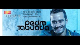Nova Era Boiler Rooom - Pedro Tabuada