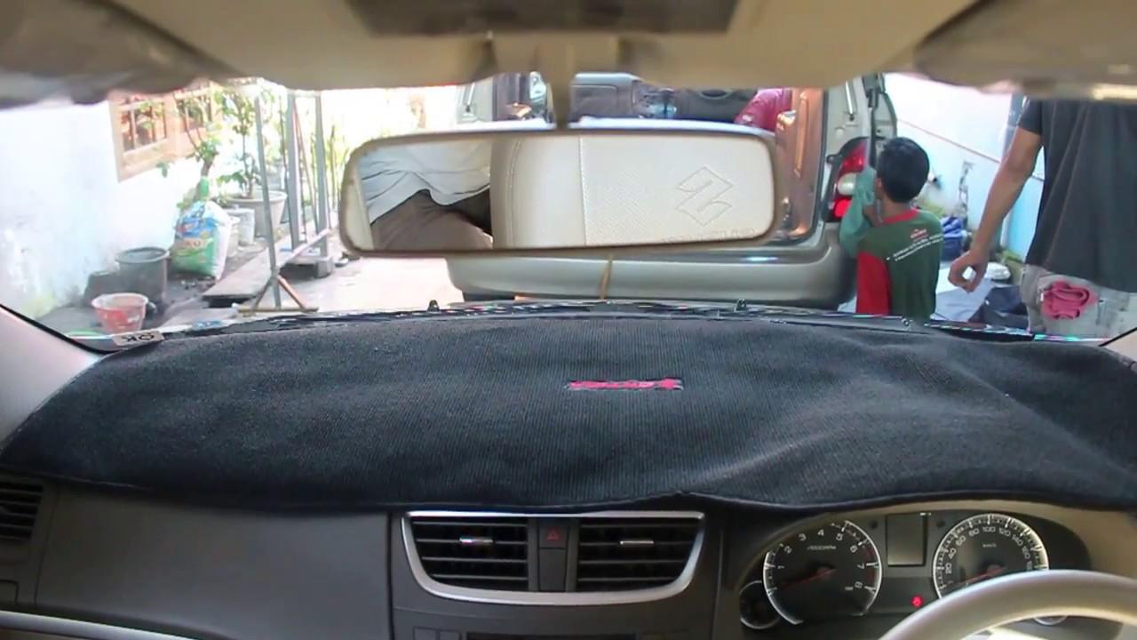 Cover Dashboard Suzuki Ertiga Youtube