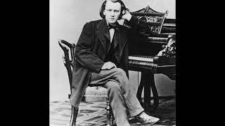 Brahms - Piano Sonata No.3 Op.5 - K.Zimerman
