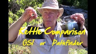 Kettle Comparison GSI or Pathfinder