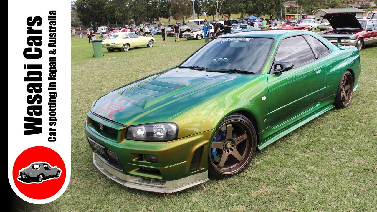 chameleon godzlr 1999 nissan skyline gt r bnr34 youtube rh youtube com Dealer Nissan Skyline GTR R34 GTR Nissan GT-R Wallpaper