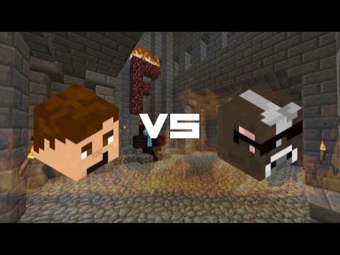 2B2T BATTLE: FIT VS  THECAMPINGRUSHER - Vloggest