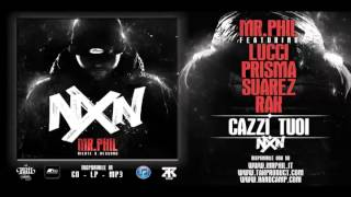 6. MR.PHIL ft. RAK, LUCCI, PRISMA, SUAREZ - CAZZI TUOI (MP3 LOW QUALITY)