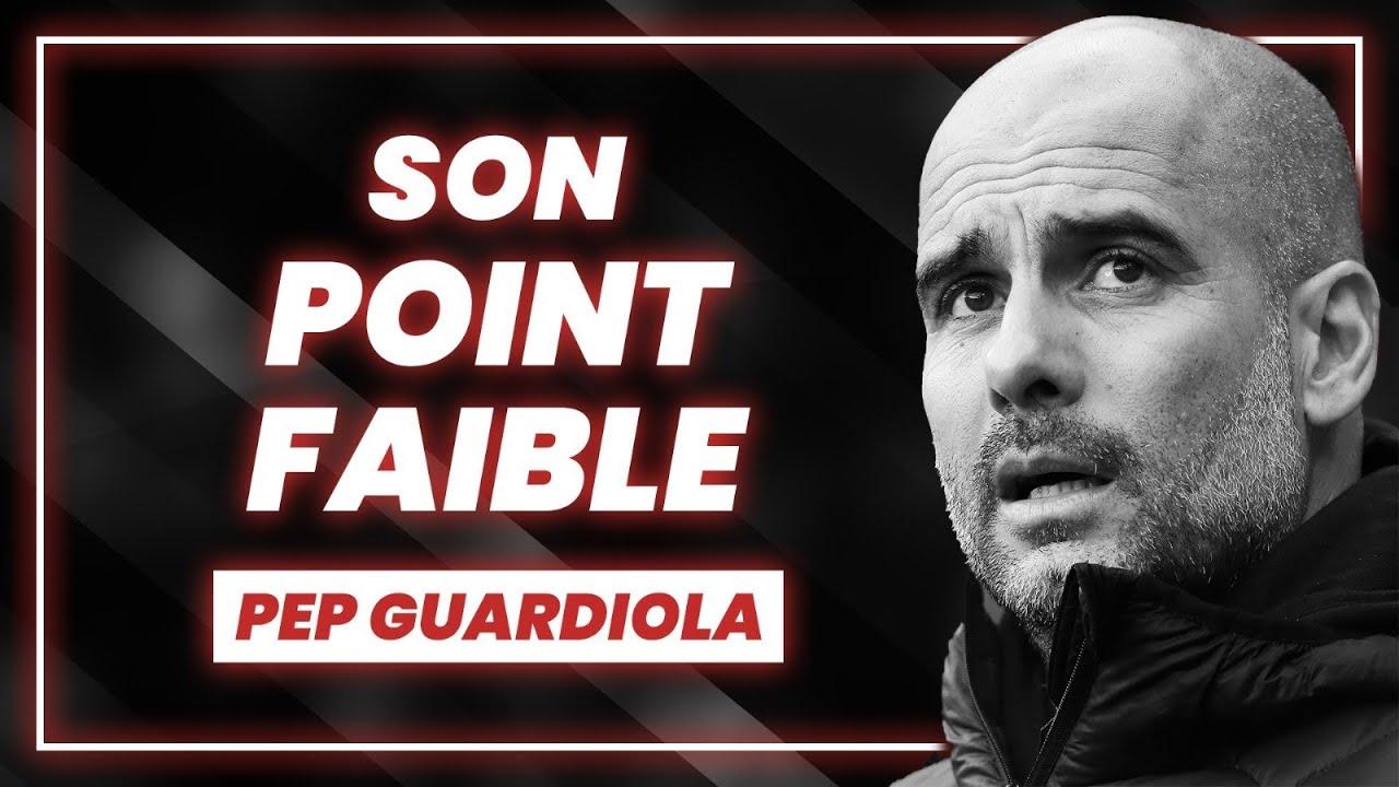 Download Le point faible de Pep Guardiola - [DCF #52]