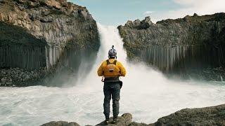 The Infamous Aldeyjarfoss | Kayaking Iceland Part 3