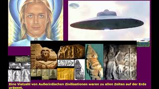 Древнее пришествие внеземного Мира. НЛО и православие. НЛО и Иисус Христос (Радомир).